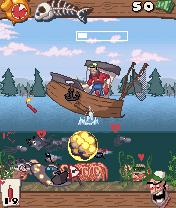 Dynamite Fishing