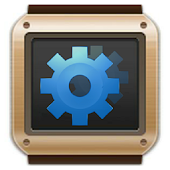 Gear Manager for All Icon