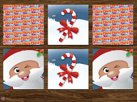 Screenshot of Xmas Match Game for Kids FREE