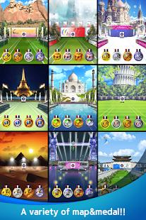 Download Full ArcherWorldCup - Archery game 21 APK