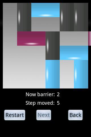 【免費解謎App】水晶华容道-APP點子