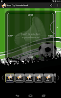 Screenshot of Football Air Horn + ringtone