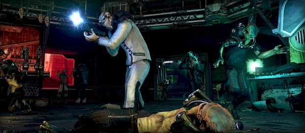 New Prey 2 documents leak out, emphasise System Shock 2 influences
