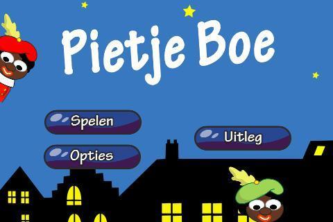 Pietje Boe NL