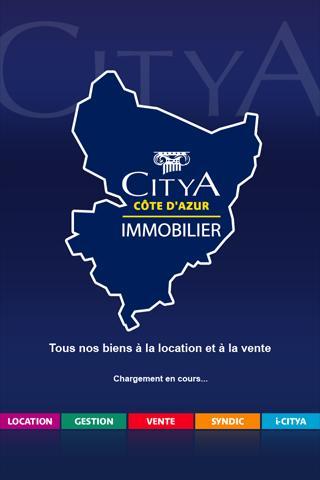 Citya Cote d'Azur
