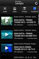 Screenshot of Iran Costa