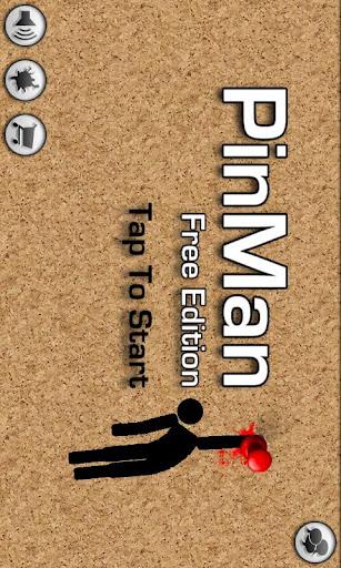 PinMan Free