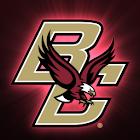 Boston College Clock Widget icon