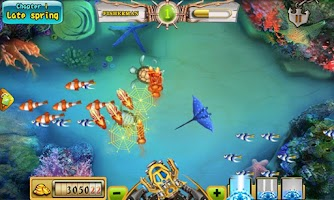 Screenshot of Fishing Holiday