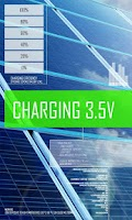 Screenshot of Solar Battery Charger Joke