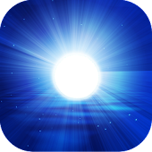 APK App Superior FlashLight PRO for BB, BlackBerry