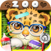 Download Full Animal Zoo - help animals 1.0.0 APK