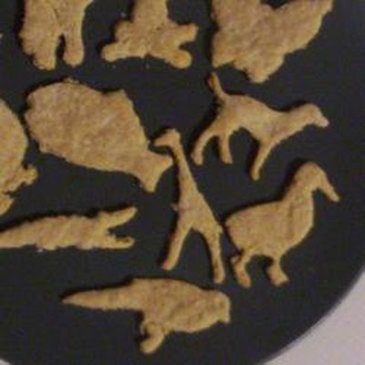 Kiddie Animal Biscuits