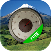 App Accurate Altimeter Free version 2015 APK