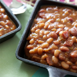 Red Beans Baked Beans Recipes