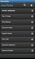 Screenshot of VideoTadka - Unlimited videos