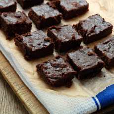 Chocolate Prune Bars