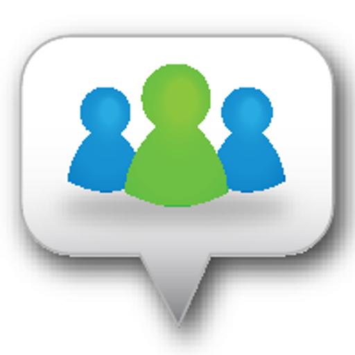 通讯のText Easy Ad Free (バルクのSMS) LOGO-HotApp4Game