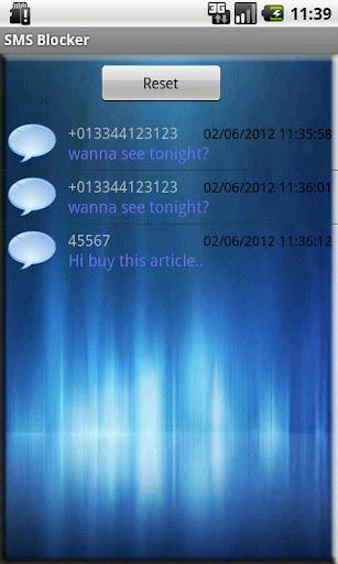 【免費工具App】短信攔截器精簡版-APP點子