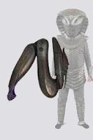 Screenshot of Stargate Gadgets