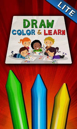 Draw Color and Learn