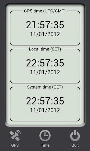 Satellite Time Reader Full