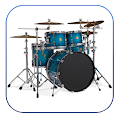 Download Drums Set APK on PC