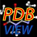 PDB Просмотр 3D icon