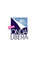 Screenshot of Radio Onda Libera
