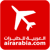 App Air Arabia (official app) APK for Windows Phone