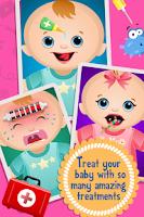 Screenshot of Baby Doctor