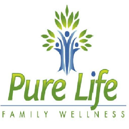 Pure Life Wellness 教育 App LOGO-APP試玩
