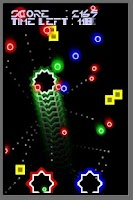 Screenshot of Tumbler Shooter