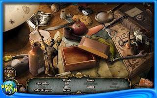Screenshot of Serpent of Isis 2
