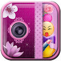 App Deco Story Photo Stickers APK for Kindle