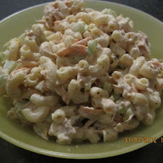 Good 'n Easy Macaroni Salad