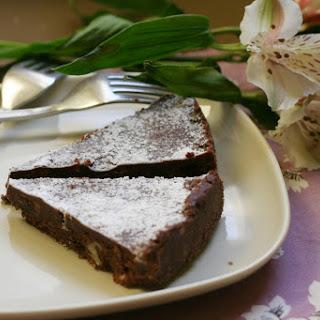 Flourless Chocolate Cake No Eggs Recipes