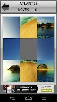 Screenshot of Shuffle 'n Slide Brain Game