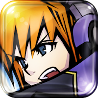 The World Ends With You For PC (Windows And Mac)