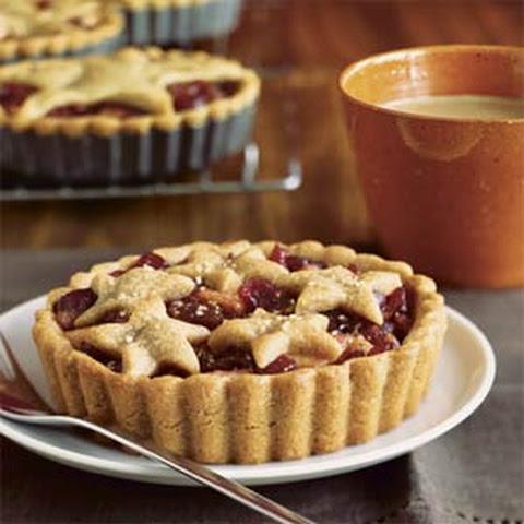 Ginger Apple Torte Recipe | Yummly