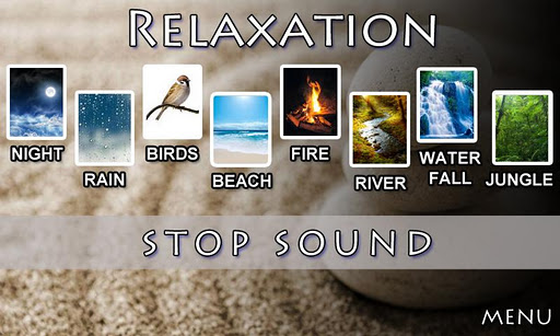 Relaxation - Lite