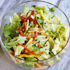 Thai Summer Salad