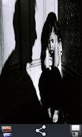 Screenshot of صور حزينة