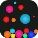 Gravity Balls Experiment