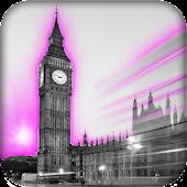 London Live Hintergrund