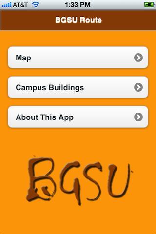 BGSU Route