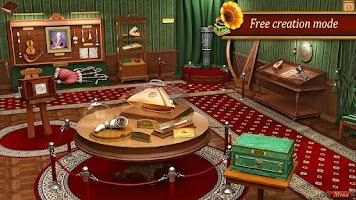 Screenshot of Musaic Box: Hidden Object