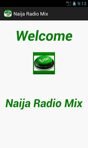 Naija Radio Mix