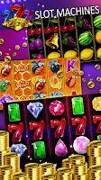 Screenshot of Color Slots Casino