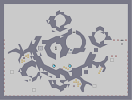 Thumbnail of the map 'Life is a Creature of Memories'